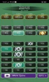 Free Bitcoin Cash Android Game